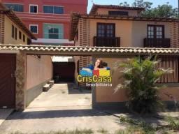 Casa com 2 dormitórios à venda, 78 m² por R$ 249.900,00 - Terra Firme - Rio das Ostras/RJ