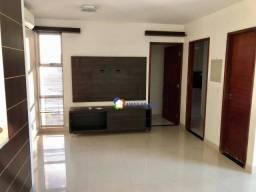 Excelente Apartamento com 2 dormitórios à venda, 74 m² por R$ 247.000 - Parque Amazônia -