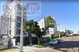 Apartamento Garden para Venda em Curitiba, Novo Mundo, 1 dormitório, 1 banheiro