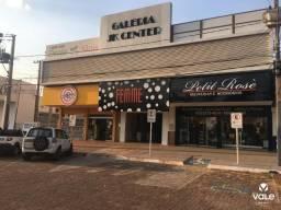 Loja comercial para alugar em Plano diretor norte, Palmas cod:621