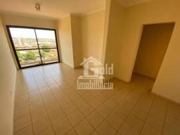 Apartamento com 2 dormitórios para alugar, 40 m² por R$ 950,00/mês - Campos Elíseos - Ribe