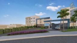 Apartamentos em Araucária com documentação grátis e entrada parcelada em 48 vezes.