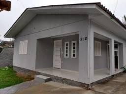 Casa para Venda em Criciúma, São Simão, 3 dormitórios, 2 banheiros, 1 vaga