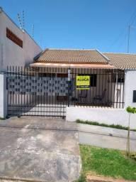 8351 | Casa para alugar com 2 quartos em Jardim Monte Libano, Sarandi