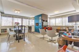 Apartamento à venda com 3 dormitórios em Petrópolis, Porto alegre cod:VP87458