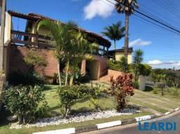 Casa de condomínio à venda com 5 dormitórios em Condomínio hills 3, Arujá cod:378911