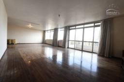 Apartamento para alugar com 4 dormitórios em Jardim paulistano, São paulo cod:116961