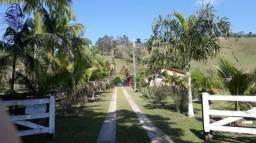 Sítio à venda com 2 dormitórios em Pedra branca, Monteiro lobato cod:V5824