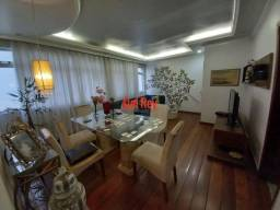 Apartamento 3 quartos com DCE no Caiçara