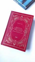 Dom Casmurro e Memórias Póstumas de Brás Cubas | Edição capa dura