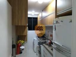 Apartamento com 4 dormitórios à venda, 65 m² por R$ 260.000,00 - Boqueirão - Curitiba/PR