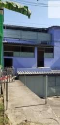Casa conjugada em Paracambi na Estrada RJ 127