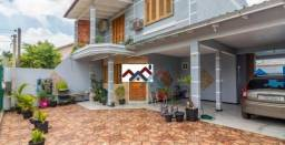 Casa com 4 dormitórios à venda, 180 m² por R$ 390.000 - Mato Grande - Canoas/RS