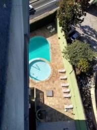 Apartamento com 2 dormitórios para alugar, 54 m² por R$ 1.400,00/mês - Pirajussara - São P