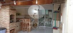 Casa à venda com 2 dormitórios em Jardim interlagos, Hortolândia cod:CA007408