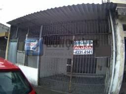 Casa para alugar com 1 dormitórios em Ferrazopolis, Sao bernardo do campo cod:1030-2-35974