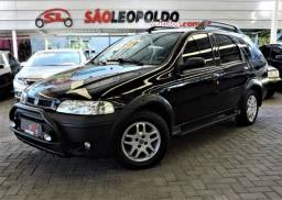 FIAT PALIO WEEKEND ADVENTURE 1.8 (2004)