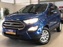 Ford Ecosport SE 1.5 AT 4P
