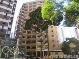 8008 | Apartamento à venda com 2 quartos em CENTRO, MARINGA