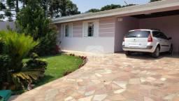 Casa com 5 dormitórios à venda, 300 m² por R$ 640.000,00 - Boqueirão - Curitiba/PR