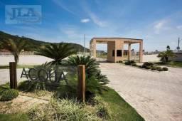 Terreno à venda, 1001 m² por R$ 300.000,00 - Sertãozinho - Bombinhas/SC