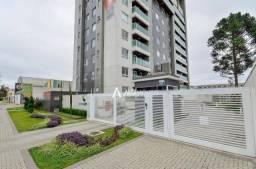 Apartamento Garden com 1 dormitório à venda, 48 m² por R$ 315.500 - Rebouças - Curitiba/PR