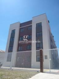 Apartamento para alugar com 2 dormitórios em Vargem grande, Pinhais cod:64187001