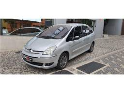 Citroen Xsara picasso 2.0 exclusive 16v gasolina 4p automático