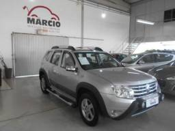 Renault Duster D 4X2 A