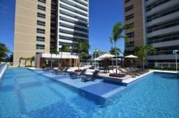 Apartamento à venda com 3 dormitórios em Patriolino ribeiro, Fortaleza cod:172