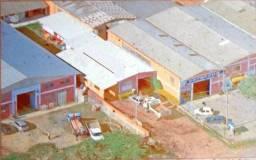 Galpão/depósito/armazém à venda em Taruma, Viamao cod:EX9856