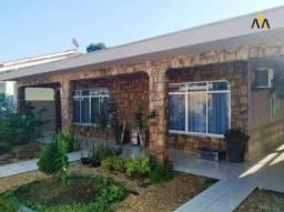 Casa com 4 dormitórios à venda, 234 m² por R$ 550.000,00 - Gravatá - Penha/SC