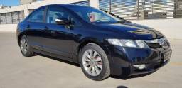 Honda Civic New  LXL 1.8 16V i-VTEC (Flex)