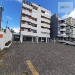 Apartamento com 2 dormitórios à venda, 79 m² por R$ 415.000,00 - Areal - Pelotas/RS