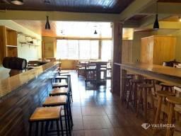 Sala Comercial Térrea, ideal e com instalação completa para o setor Gastronômico, para alu