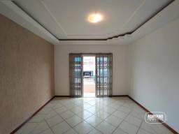 Sobrado parte superior com 2 dormitórios para alugar, 80 m² por R$ 1.950/mês - Estreito -