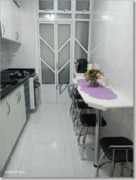 Apartamento à venda com 3 dormitórios em , cod:3096