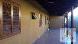 Casa residencial para venda e locação, Vila Falcão, Bauru - CA1249.