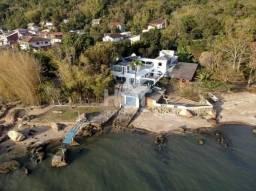 Casa à venda com 5 dormitórios em Ribeirão da ilha, Florianópolis cod:HI0346