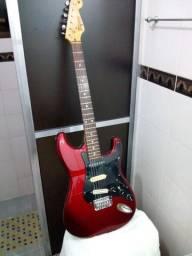 Guitarra Tagima show she bola Cast de ponte Simour duca