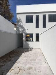 Cód. 444 Casa Duplex com 02 quartos - c/ Closet, Lavabo Varanda - no bairro Céu Azul
