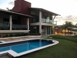 Luxuosa mansão no Green Village