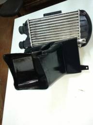 Intercooler Marea Turbo