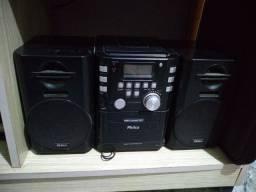 Rádio Micro sistem Philco
