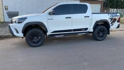 Hilux Challenger