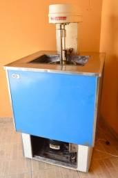 Máquina de Sorvete - r$ 3.700,00