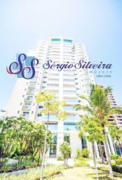 Apartamento no Cond. Living Resort no Manoel Dias Branco com 4 suítes