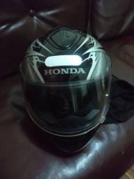 Capacete Original Honda Hornet