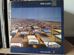 Lp - A momentary Lapse of Reason - Pink Floyd