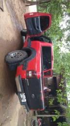 Vende-se ou troca caminhonete  Ford ranger xls 2011